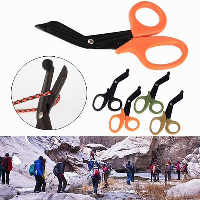 ABS Stainless Steel Practical Multifunctional Home Garden Shears