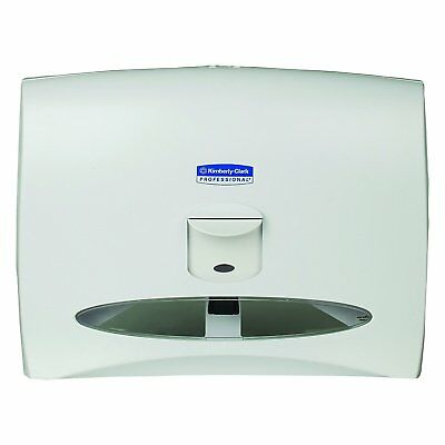 Kimberly-Clark Professional Windows 09505 Toilet Seat Cover Dispenser White