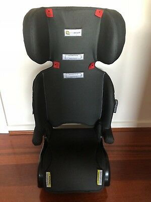 Child booster car seat - InfaSecure