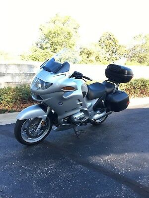 2004 BMW R-Series  2004 R1150RT Excellent Condition