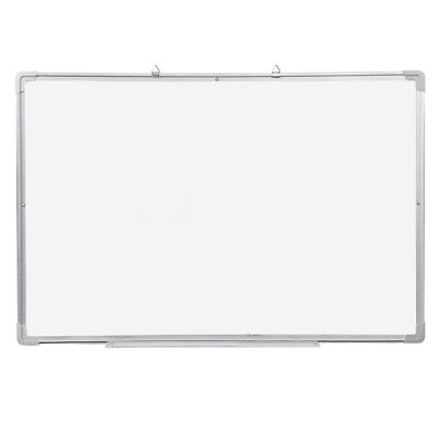 Magnetic Dry Wipe Whiteboard & Eraser Memo Teaching Board Kitchen Office (5 U6Q6