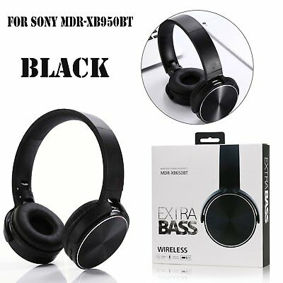 For Sony MDR-XB950BT Wireless Stereo Headphone Extra Bass Bluetooth Headset #USA