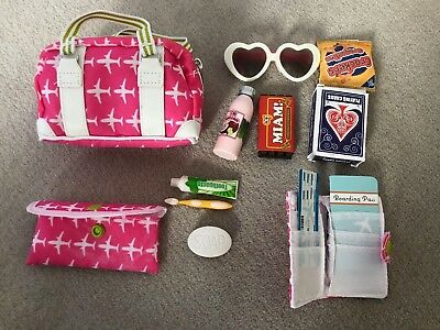 Original American Girl Doll Clothes & Accessories