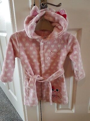 Dressing gown, aged 12-18 months