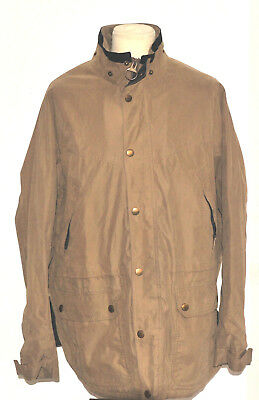 Great Men's Barbour T700 Fulbourn Waterproof Breathable Jacket  C 50 Xxl