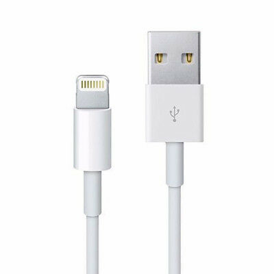 1Pcs USB Cable Lot Charging Cable Cord Data Sync 3FT For iPhone 6 plus 5 5S 5C