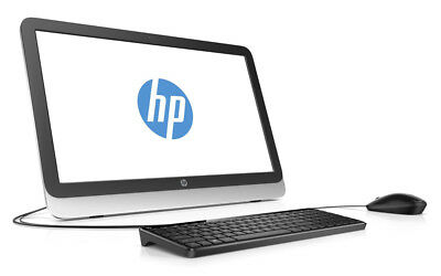 "HP 23"" All-in-One 23-104A 4GB RAM 1TB HDD Radeon R3 Desktop PC with Windows 10"