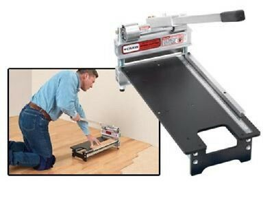 """Crain Tools 679 9"""" Floor Cutter For Wood, Laminate and LVT Planks"""