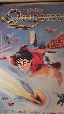 vintage official Harry Potter poster 61cm x 91cm