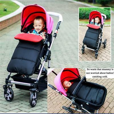 Baby Carriages Outdoor Infant Sleeping Bag Strollers Mat Windproof Foot Cover