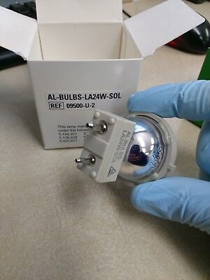 Solarc Replacement Lamp Bulb 09500