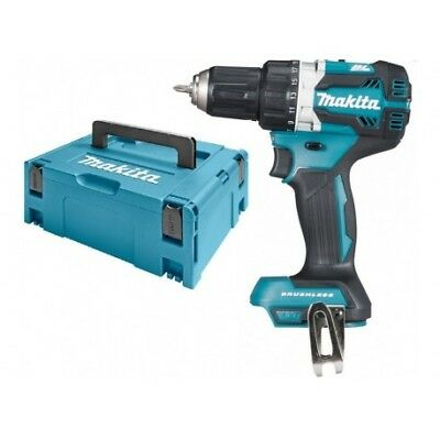 Perceuse Visseuse MAKITA DDF484ZJ 18 V Li-ion Ø 13 mm