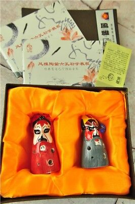 AUTHENTIC JAPANESE Ceramic Ocarina's | Gift Item Boxed With Booklets