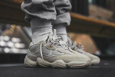 f5526c88 ADIDAS YEEZY 500 BLUSH Size - 5 & 12 - 100% DS - IN HAND - $400.00 ...