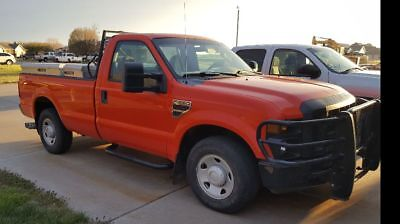 2008 Ford F-250 XL 2008 Ford F-250 XL power stroke 6.4 diesel, work truck, strong runner!