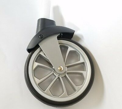 Rollator Walker Replacement Part 6'' Front/Rear Wheel Drive NEW Medical Mobility