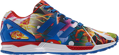 cheap for discount 063f2 21a91 NEW ADIDAS MEN'S LIMITED EDITION Originals ZX Flux