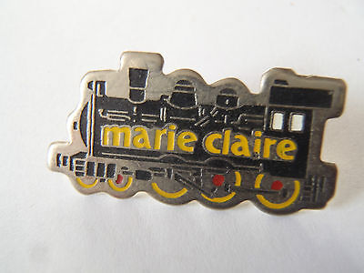 Pin's Marie Claire