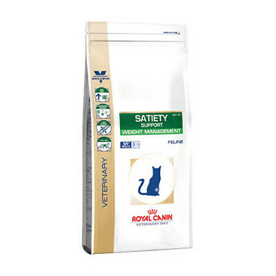 Royal Canin Vdiet Cat Satiety Support - 6 Kg