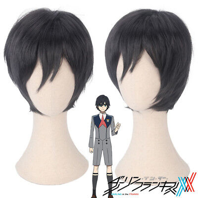 DitF DARLING in the FRANXX HIRO 016 Cosplay Wig / Wigs
