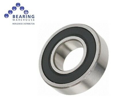 5 pack 63803 2rs 17x26x7w Thin Section SEALED HIGH PERFORMANCE BEARINGS