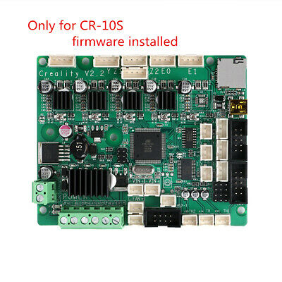 Upgraded V2.1 Creality 3D Printer Control Board for CR-10S/CR-10 S4/CR-10 S5
