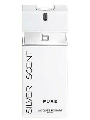 Jacques Bogart Silver Scent Pure 100ml edt Tester