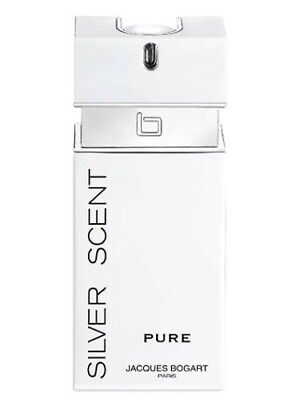 Silver Scent Pure 100ml edt Tester Brand New