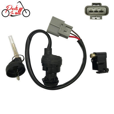 Ignition Switch Assy for Hisun 400 500 700 HS400 Bennche Massimo Ys Coleman
