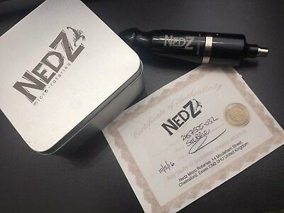 Nedz Rotarie Tattoo Machine