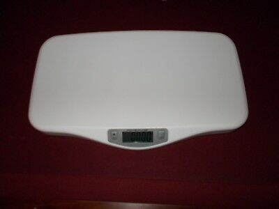 Homeimage Baby Scale with Hold Function, HI-EB522