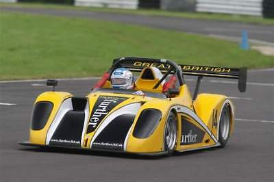 Radical sr4 race car. track day 1300 Hayabusa Excellent condition hillclimb