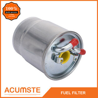 fuel filter for mercedes gl320 ml320 dodge sprinter freightliner h278wk