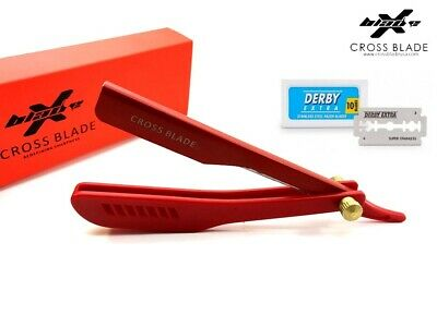 Barber  Salon  Straight  Cut  Throat  Wet  Shaving  Razor  Shavette  Rasoi , Usa