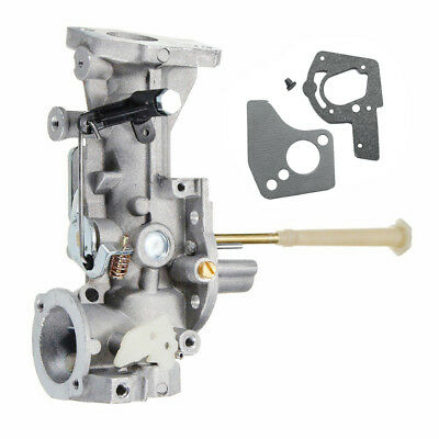 Carburetor Carb W/gaskets For Briggs & Stratton 498298 495426 692784 495951 New