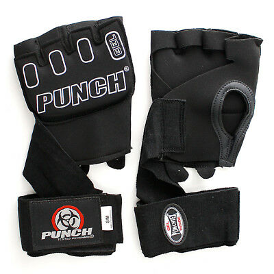 Punch Gel Quick Wraps Boxing Hand Wrap Wrist Protection Strap Easy To Use