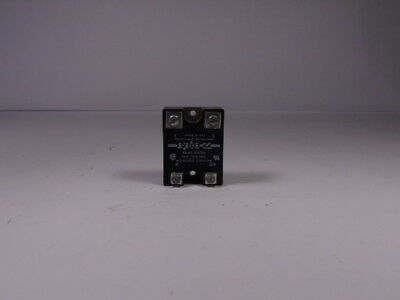 Opto 22 240D25 Solid State Relay 3-32VDC Control  USED
