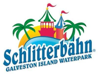 Schlitterbahn Galveston Season Pass Tickets Savings  A Promo Discount Tool