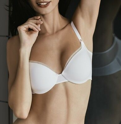 LOVABLE Reggiseno Con Ferretto Ultimate Bianco Donna 9L03X50.003