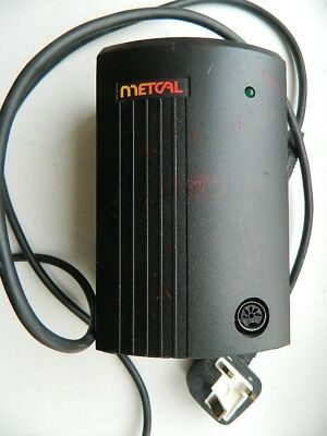 METCAL  Power  Supply  For  Soldering / Rework  Station   ( METCAL  System )
