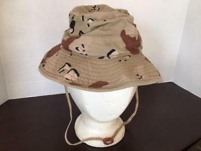 6-COLOR(CHOCOLATE CHIP) BOONIE Hat-7 1 2 -  9.50  24210678aa4