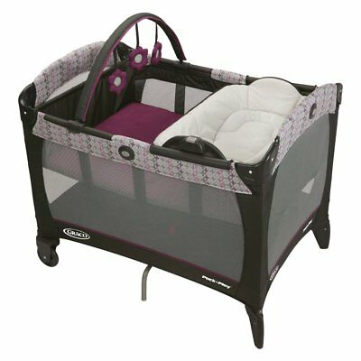 Graco Pack and Play Reversible Napper and Changer