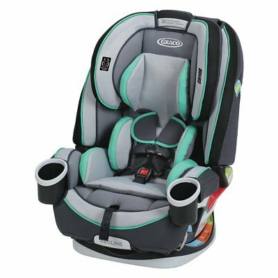 Graco 4Ever All in One Car Seat -, Basin