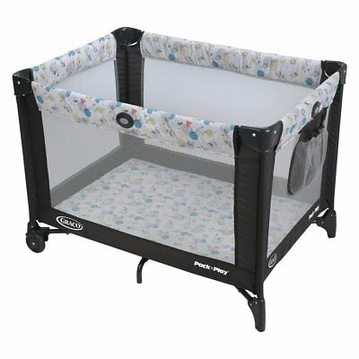Graco Pack and Play Portable, Multi-color