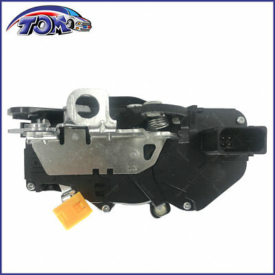 Door Lock Actuator Assembly Front Left For 07-09 Chevy GMC Cadillac 931-303