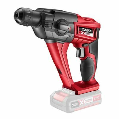 NEW Never Used Ozito PXRHS-300 Power Xcharge Rotary Hammer Drill 18V #583668