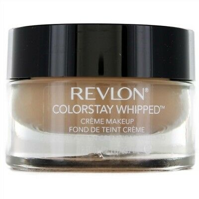 Revlon Colorstay Whipped 24hrs Creme Makeup - 240 Natural Beige