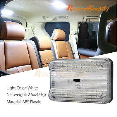 Universal 12V 36 LED Car Vehicle Interior Dome Roof Ceiling Reading Trunk Light