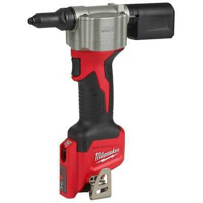Milwaukee 2550-20 M12 Pop Rivet Tool (Tool Only) New