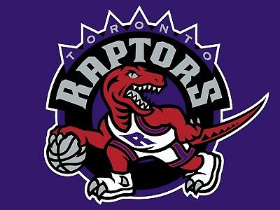 Toronto Raptors Nba Magnet Car~Refrigerator~Filing Cabinet~Locker~Tool Box